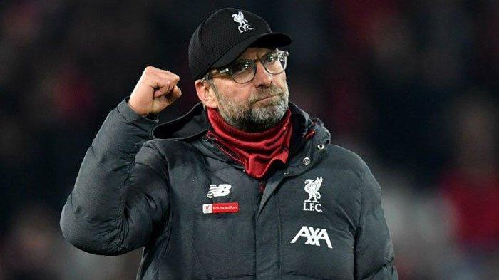 Susah Payah di Liga Inggris, Liverpool Singgung Kans Juara Liga Champions? Klopp Sebut Konyol