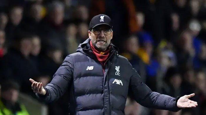 Pernah Bawa Liverpool Juara Liga Inggris, Tapi Karir Juergen Klopp Terancam Dipecat dari Pelatih