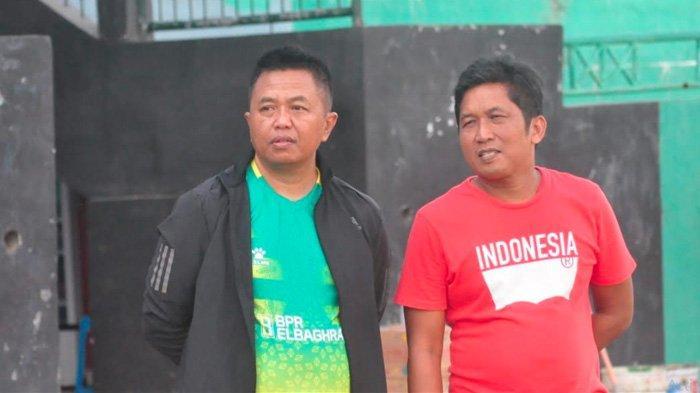 Madura FC Menang Lawan Mitra Kukar, Begini Permintaan Khusus Pelatih Agus Yuwono ke Laskar Jokotole
