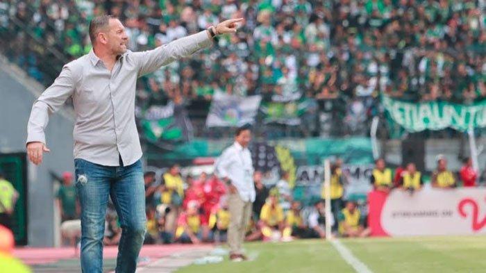 Pelatih Madura United Dejan Antonic Nyatakan Mundur, Buntut Lima Laga Melempem Laskar Sapeh Kerrab