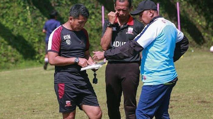 Manajemen Madura United Nyatakan Siap Jika Ditunjuk Jadi Tuan Rumah BRI Liga 1 2021, Ini Alasannya