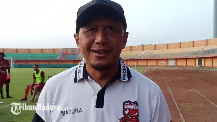 Agenda Uji Coba Tersimpan Misi Khusus Pelatih Rahmad Darmawan, Kondisi Haris Tuharea Dipantau