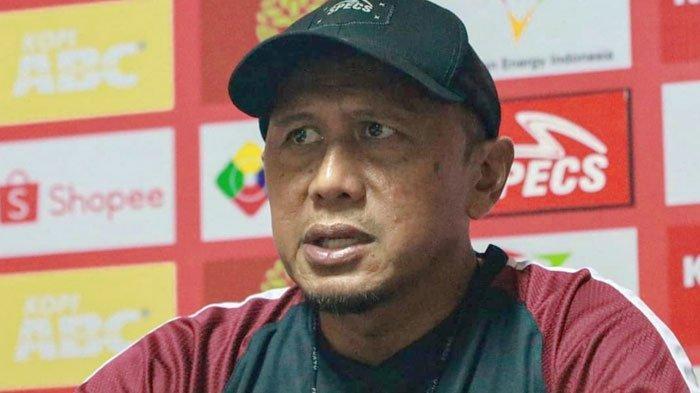 Madura United Evaluasi Lini Depan Jelang Seri 2 Liga 1, Ini Kata Pelatih Rahmad Darmawan