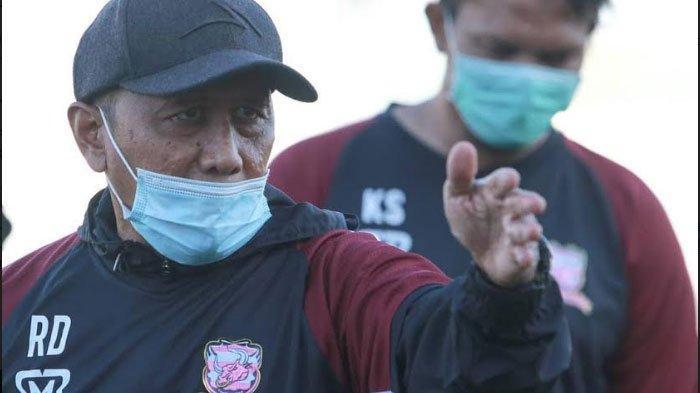 Madura United Bakal Lakukan Adaptasi, Berangkat ke Bandung Terlebih Dulu Sambut Piala Menpora 2021