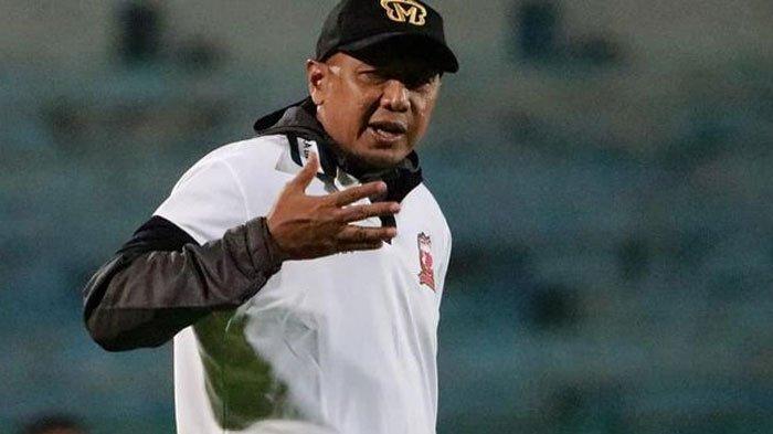 Pelatih Rahmad Darmawan Ungkap Penyebab Madura United Gagal di Piala Menpora 2021: Jadi Evaluasi