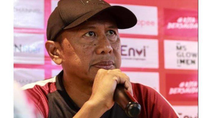 Madura United Buka Peluang Kim Jin Sung Dimainkan Kontra PS Tira, Ini Pertimbangan Rahmad Darmawan