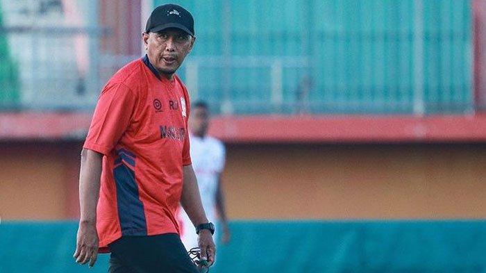 Dua Pekan Jelang Kompetisi Liga 1 2021, Madura United Rencanakan Gelar Empat Kali Latihan Bersama