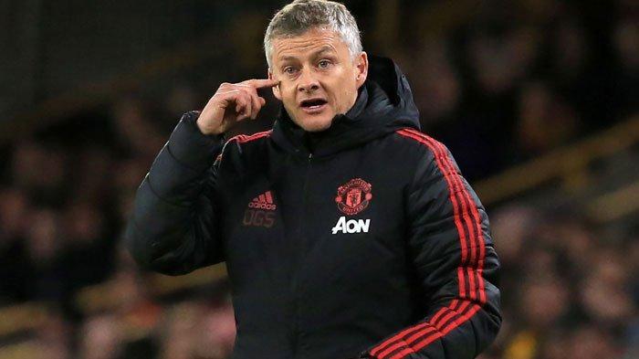 Pelatih Manchester United Banyak Ngeluh Soal Liga Europa, Mantan Pemain Arsenal Semprot Solskjaer