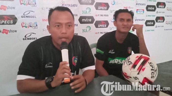 Diboikot Suporter Karena Permainan Terus Jeblok, Persatu Tuban Malah Menang Lawan Madura FC