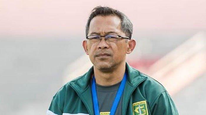Aji Santoso Dengar Kabar Official Barito Putera Diduga Terinfeksi Virus Corona di Banjarmasin