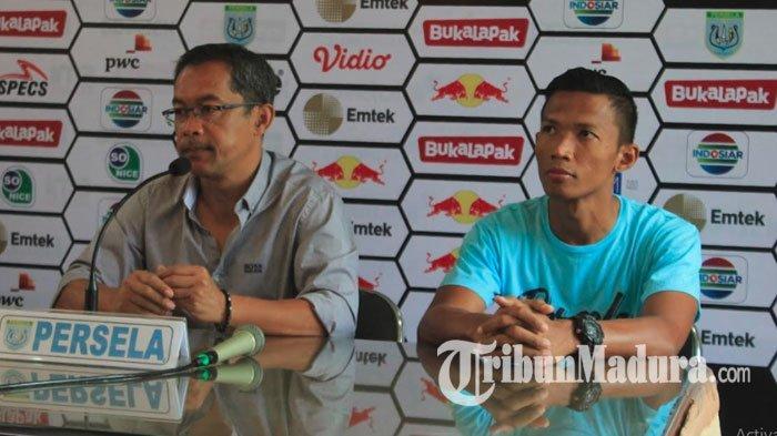 Persela Lamongan Vs Madura United Derby Jawa Timur Adu Gengsi Capai Misi di Piala Presiden 2019