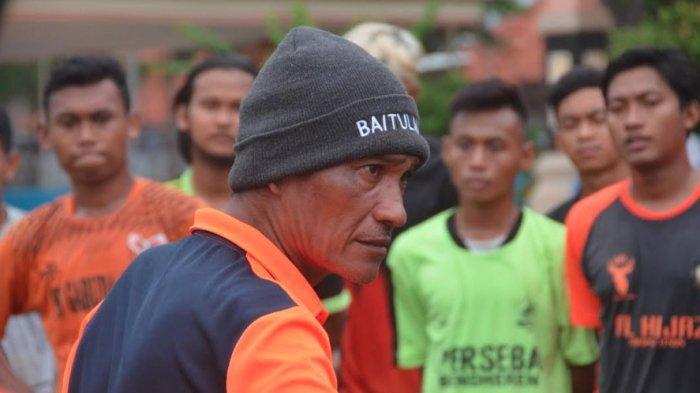 Matangkan Persiapan Jelang Liga 3 2020, Pelatih Persesa Sampang Pilih Lawan dari Surabaya