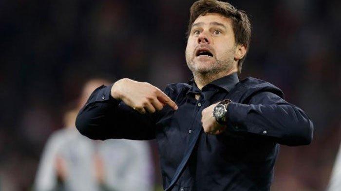 Usai Dibantai Rennes, Pelatih PSG Akui Kecewa dengan Performa Tim, Padahal Ada Messi