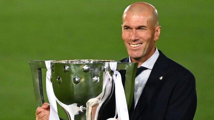 Klasemen Liga Spanyol - Real Sociedad Puncaki Klasemen, Real Madrid Kalah Telak 1-4 dari Valencia