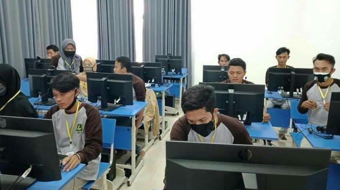Dongkrak Potensi Entrepreneur Santri dan Alumni, Pemkab Sumenep Gelar Pelatihan Digital Marketing