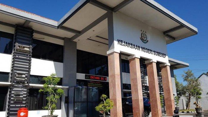 Oknum Teller Bank di Sumenep Ditetapkan Sebagai Tersangka Dugaan Korupsi, JPU Susun Surat Dakwaan