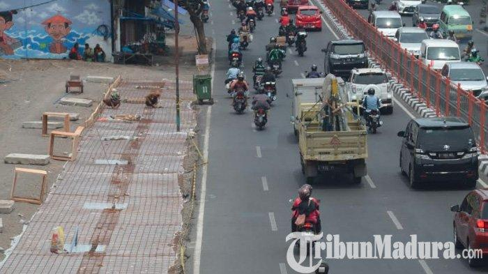 Derby JatimArema FC Vs Persebaya,Polisi Kota Batu Imbau Pengendara Plat L dan W Tak Bepergian
