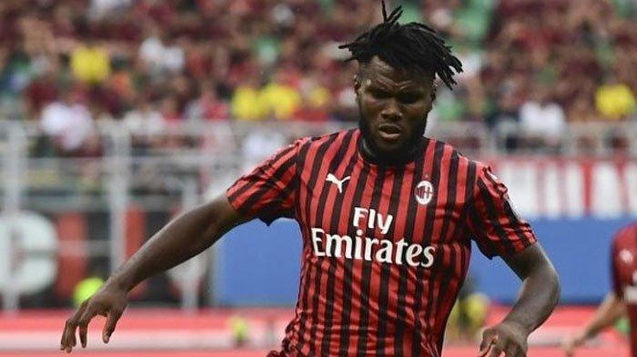 Inter Milan Ketagihan Bikin Pemain AC Milan 'Berkhianat', Sosok Bintang ini Jadi Target Selanjutnya
