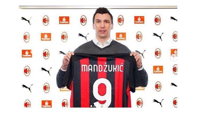 Kutukan Nomor Keramat di AC Milan Kembali Memakan Korban? Ibrahimovic Pernah Jadi Korban