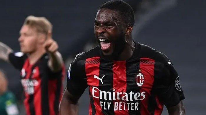 Dibuang Chelsea, Fikayo Tomori Kini Jadi 4 Bek Termahal AC Milan, Tanggapi Soal Nilai Transfer