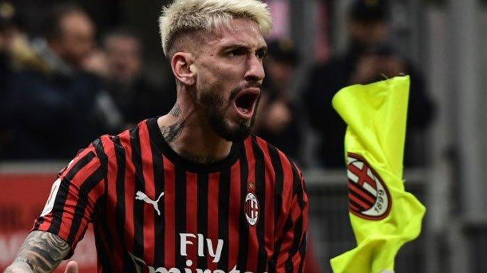 AC Milan Segera Melepaskan Dua Pemainnya dan Bersiap untuk Arungi Liga Italia dan Liga Champions