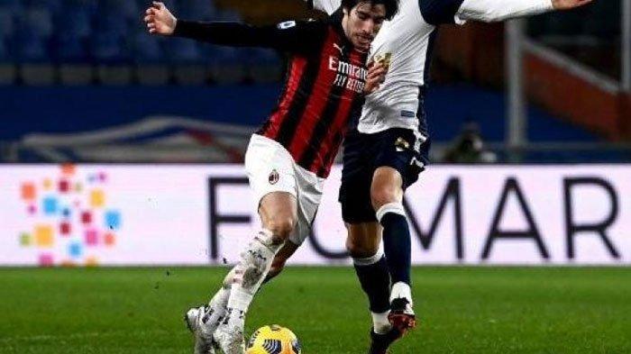 Sandro Tonali Punya Kualitas Hebat, Tapi Butuh Waktu untuk Adaptasi di AC Milan, Simak Faktornya