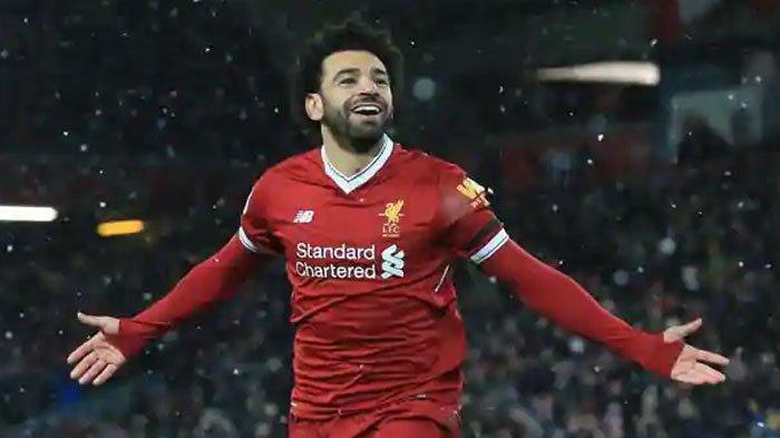 Mohamed Salah Bakal Tak Bisa Perkuat Liverpool Pada Awal Musim Depan, Begini Alasannya