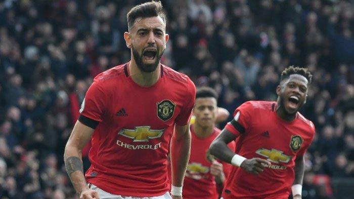 BIG MATCH Liverpool Vs Manchester United, Perebutan Pucuk Klasemen Liga Inggris, ada Faktor Pembeda