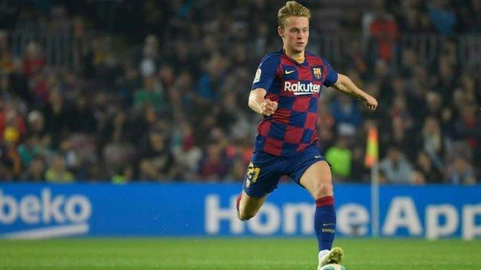 Kondisi Finansial Barcelona Bermasalah, Bikin Bayern Muenchen Incar de Jong untuk Diboyong