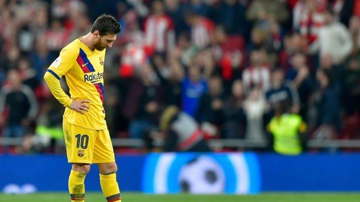 Peringatan Calon Presiden Barcelona ke PSG Soal Mengusik Messi, Singgung Finansial dan Real Madrid