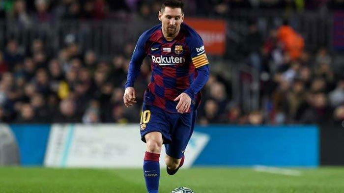 Lionel Messi adalah Derita Bagi Real Madrid, Sergio Ramos Mengakui dan Ungkap Kemungkinan Barcelona