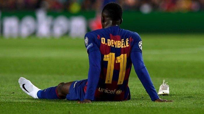 Rumor Coutinho Bakal Dijual Barcelona, Messi Malah Ingin Dembele Saja yang Dijual, Begini Alasannya