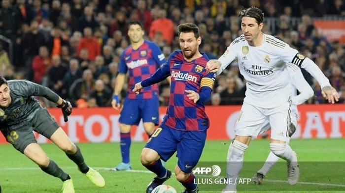 Legenda Sarankan Barcelona Belanja Pemain Jika Ingin Amankan Liga Champions, Begini Alasannya