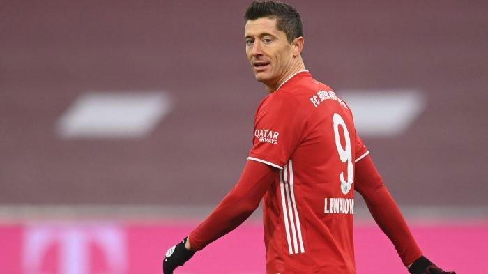 Chelsea Beralih ke Robert Lewandowski Pasca Menyerah Kejar Erling Haaland dan Harry Kane