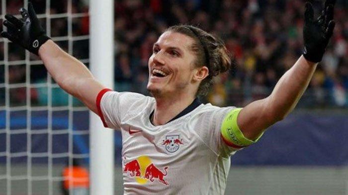 AC Milan Cocok Rekrut Pemain Bintang RB Leipzig, Demi Isi Kekosongan Pengganti Calhanoglu