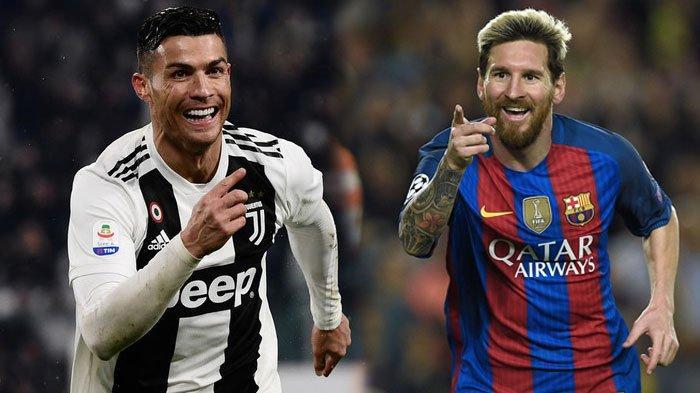 Inter Ngebet Dapatkan Lionel Messi, Duel Messi dan Ronaldo Bakal Terwujud di Italia, Tapi Terganjal?