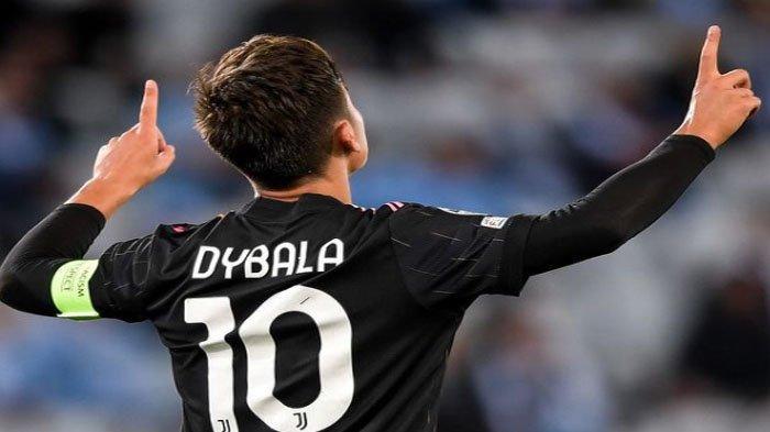 Hasil Liga Champions ; Keadaan Berbalik, Kini Klub CR7 Tumbang, Juventus Berpesta Goal