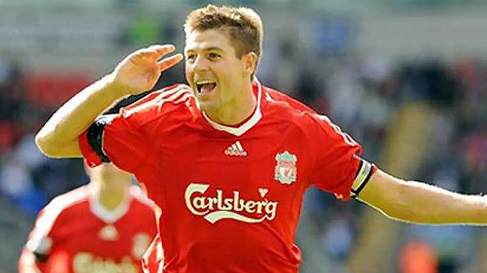 Penyesalan Steven Gerrard Hengkang dari Liverpool, Ungkap Ingin Diasuh Juergen Klopp dan Alasannya