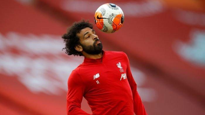 Jika Mohamed Salah Berniat Hengkang, Liverpool Tak Akan Menahan, Barcelona atau Real Madrid Siap?