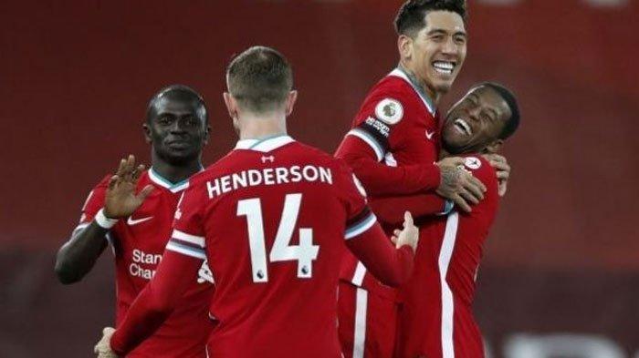 Liverpool Kalah Lagi, Mantan Pemain Sebut Lebih Baik Incar 4 Besar Liga Inggris, Tapi ini Harapannya