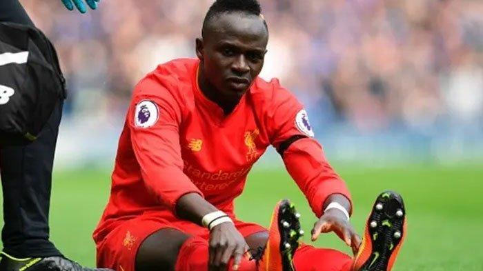 Liverpool Jangan Cari Alasan, Sadio Mane Sebut Timnya Harus Bangkit dari Keterpurukan: Yakin Berubah