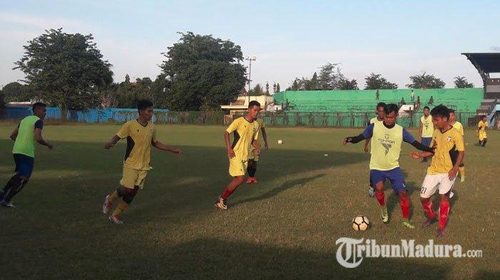 21 Pemain Siap Teken Kontrak Bersama Madura FC, Masih Membutuhkan Gelandang Bertahan Berkualitas