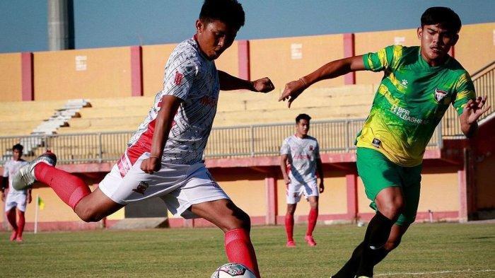 Sepekan Berlatih, Pelatih Madura United Rahmad Darmawan Sebut Kondisi Fisik Pemainnya Terus Membaik