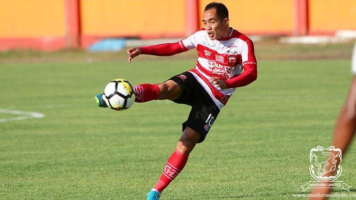 Raja Asisst Madura United Siap Manjakan Rafael Silvadengan Umpan Manisnya
