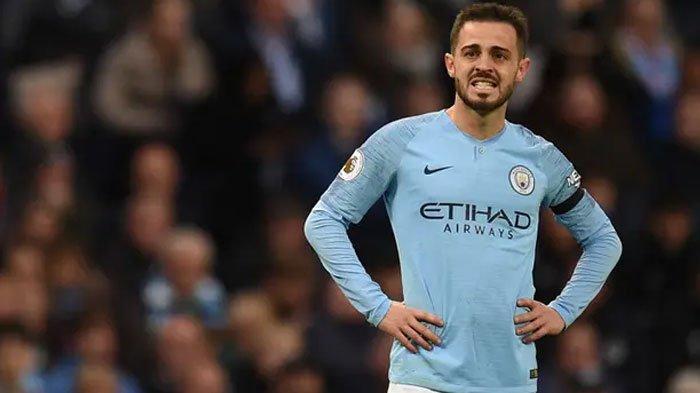 Ingin Dapat Harry Kane, Manchester City Berharap AC Milan Bisa Beli Bernardo Silva, Simak Skemanya