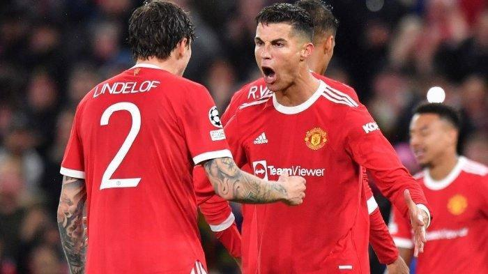 Pemain Manchester United Dibuat Pusing saat Latihan Dilatih Kepala Sekolah?