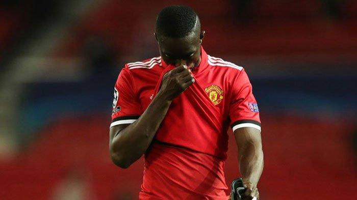 Manchester United Gak Bikin Bahagia, Eric Bailly Diisukan Hengkang, Solskjaer Angkat Bicara