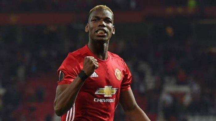 Manchester United Belum Tentukan Masa Depan Pogba Akibat Performa, Agen Ingin Bawa Pogba Pergi