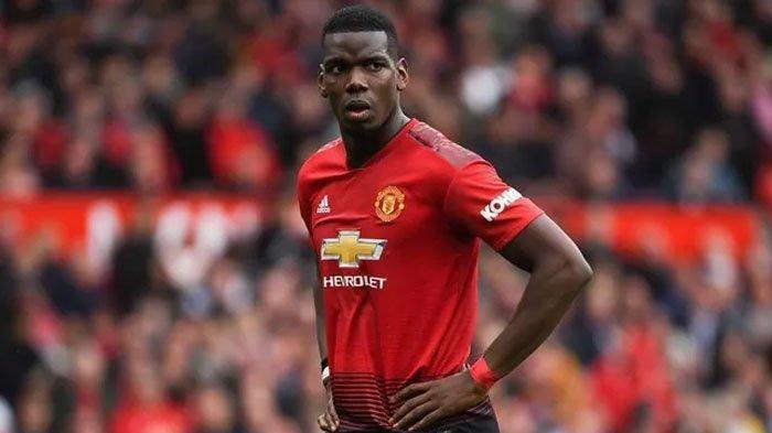 Penting untuk Pogba Jika Ingin Bertahan di Manchester United, Pemain Portugal Ungkap Saran