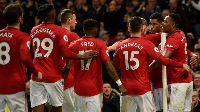 Peluang Manchester United Puncaki Klasemen Terbuka Usai Liverpool Kalah, Syaratnya?